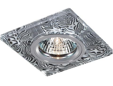 Светильник с внутренним типом лампы