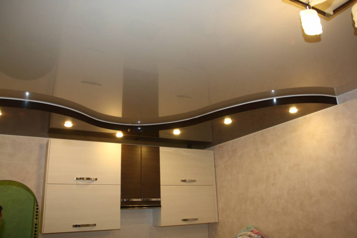 Сделать потолок дешево своими руками фото 575
