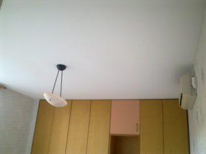 """Натяжной потолок """"Descor"""""""