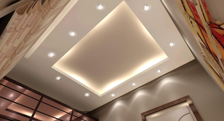 данном лампочки на гипсокартонные потолки фото можно
