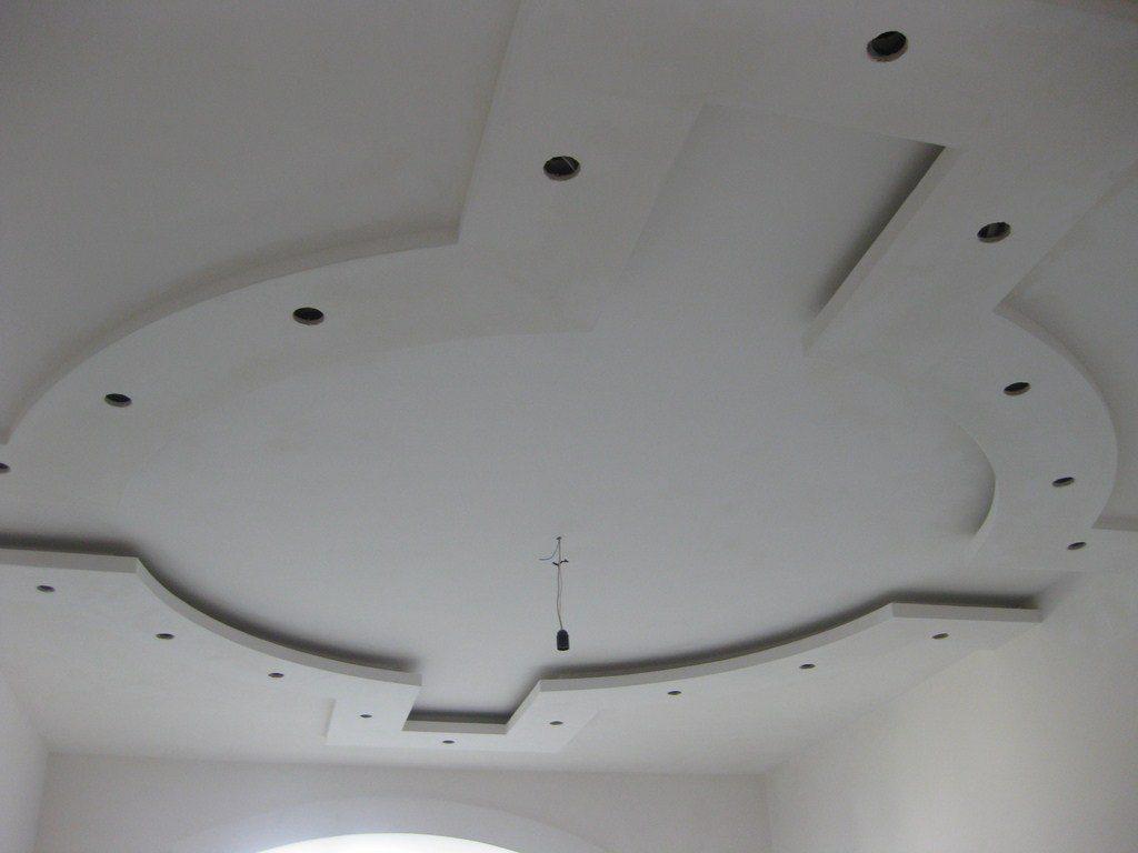 Готовая конструкция под отделку