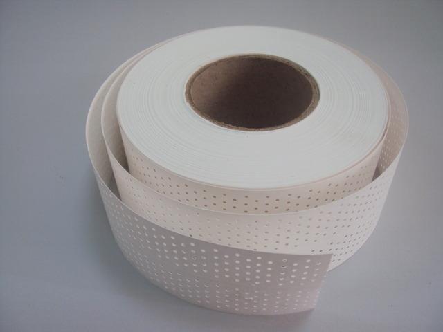 Армировочная бумажная лента