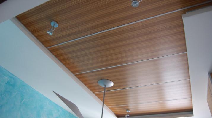 потолочные панели декоративные