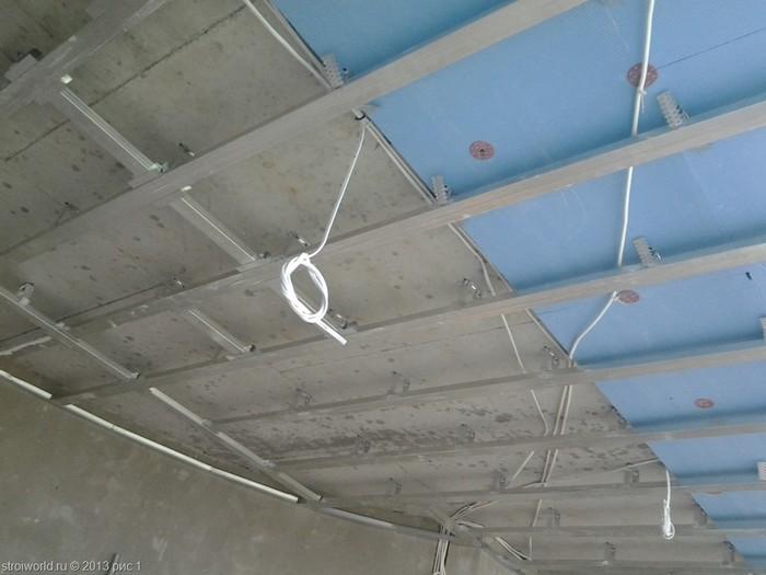 07 Подвесной потолок-Изобр.5