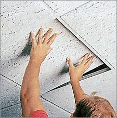 Установка потолка: основы и правила монтажа