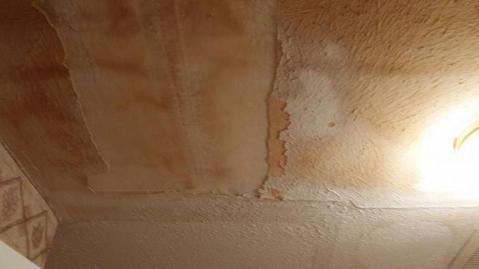 чем заделать шов на потолке между плитами варианты
