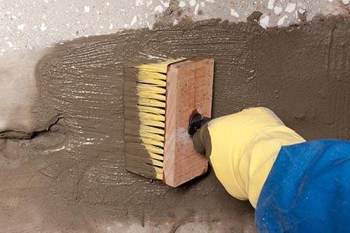 гидроизоляция деревянного потолка