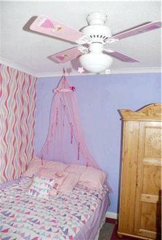 Фото - Люстры вентиляторы потолочные
