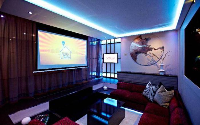 Какую высоту потолков сделать в частном доме