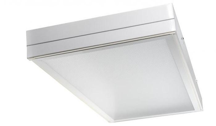 световые панели на натяжной потолок