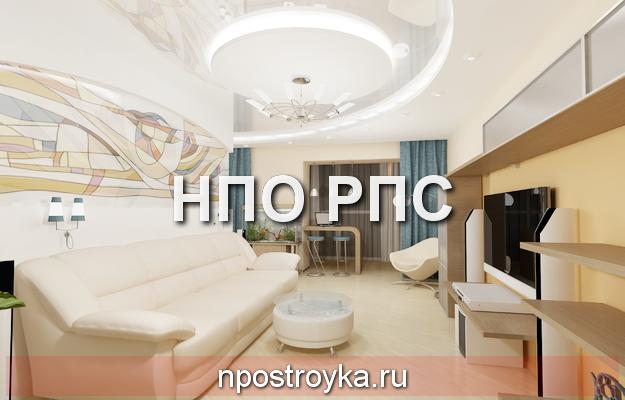 Евроремонт потолок многоуровневый с гипсокартоном