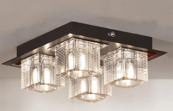 накладные светильники для потолков характеристика