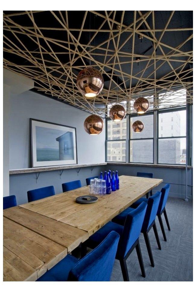 Мебель и предметы интерьера в цветах: голубой, фиолетовый, серый, светло-серый. Мебель и предметы интерьера в стиле американский стиль.