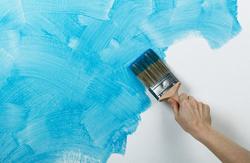Краска для потолка латексная