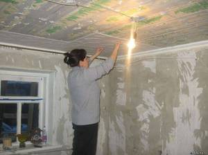 Утепление торцевой стены в панельном доме