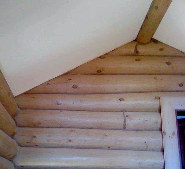 Фото - Наиболее качественный и передовой способ - обшивка потолков гипсокартоном