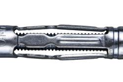 металлический дюбель