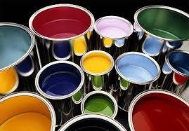 Потолочная краска: инструкция по выбору, видео и фото