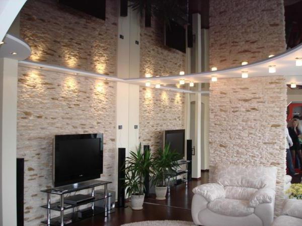 потолки потолочное покрытие