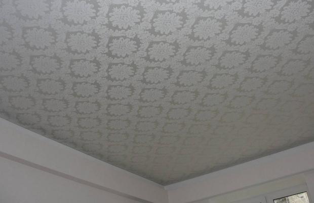 Тканевые натяжные потолки – насколько они хороши?