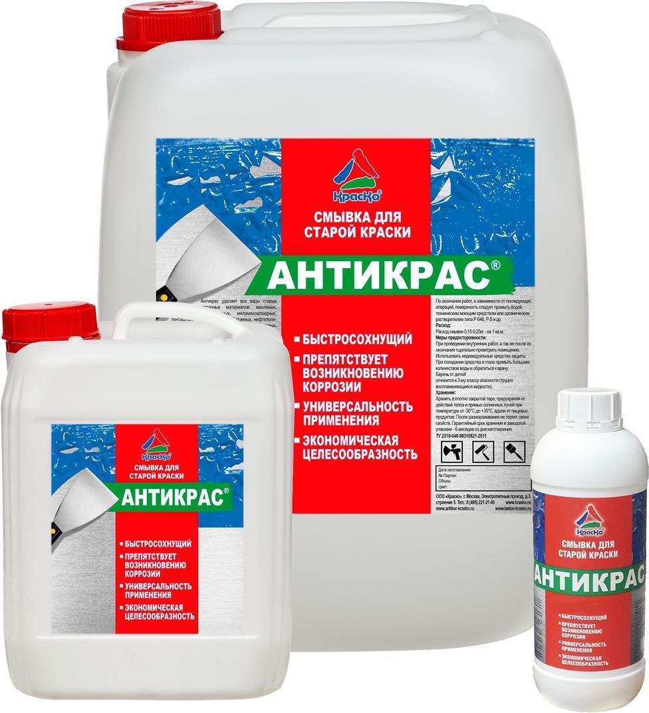 Если вы решили очистить потолок от масляной краски химическим способом, то нужно правильно выбрать состав жидкости для смывки