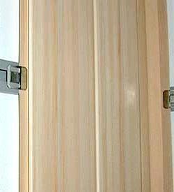 Фото - Отделка потолка панелями мдф