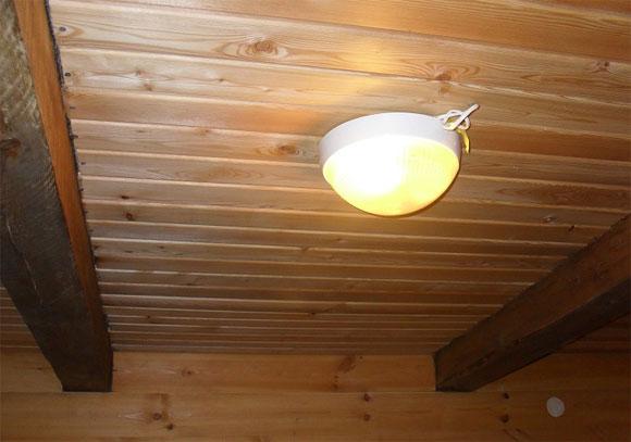подшивные потолки
