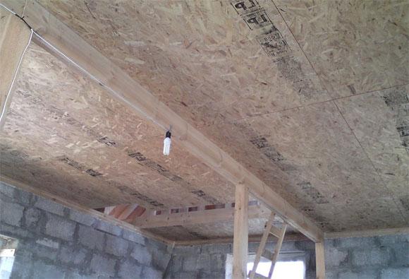 подшивные потолки своими руками технология