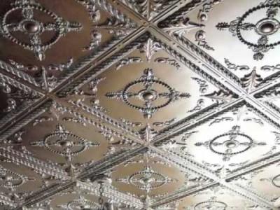 Как клеить потолочную плитку по диагонали - делаем правильно: фото и видео