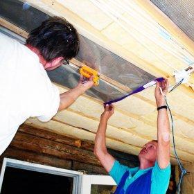 Особенности устройства инфракрасного отопления частного дома: чем эта система лучше других?