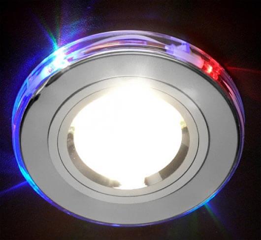 светодиодные лампочки в натяжной потолок недостатки