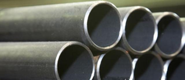 Стальные круглые трубы