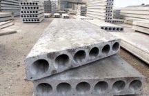 Категория и класс поверхности бетона