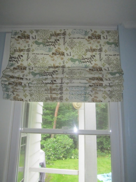 Как установить ролеты на пластиковые окна