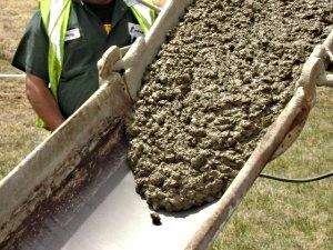 Какими должны быть правильные пропорции для приготовления долговечного бетона для фундамента