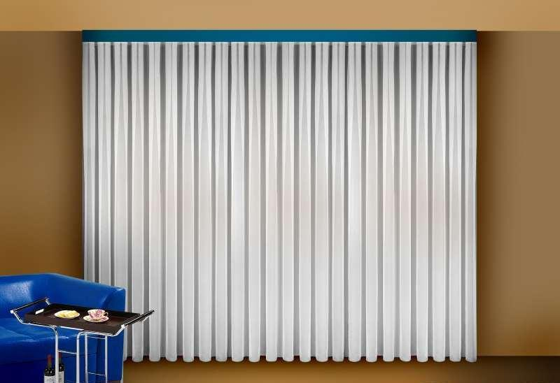 Как правильно собрать тюль на шторной ленте: правила, советы, фото