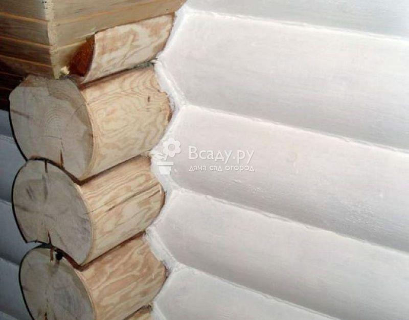 Жидкое керамическое теплоизолирующее покрытие