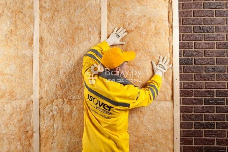 Какой утеплитель выбрать для стен: виды теплоизоляции
