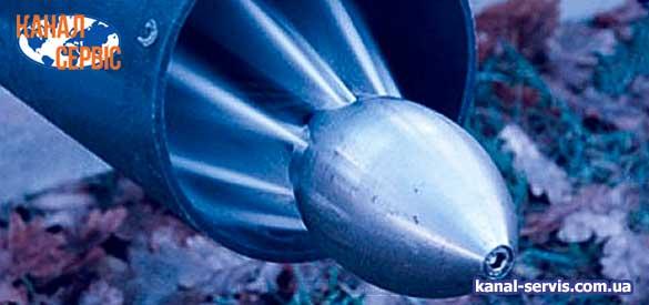 Видео о возможностях гидродинамической и механической прочистки