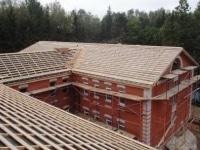 Этапы строительства мансардной крыши