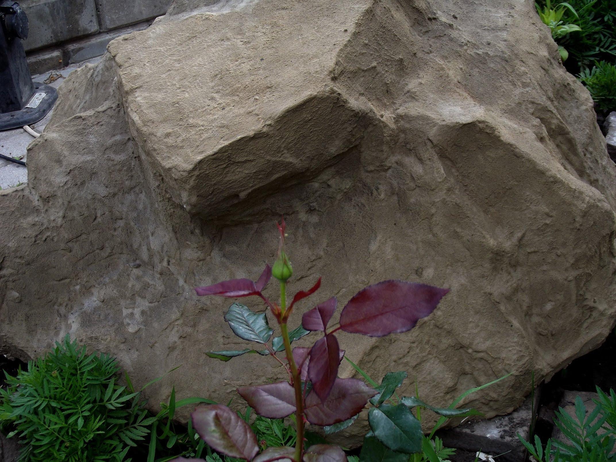 Камень декоративный искусственный своими руками фото 392