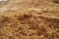 Гравелистый песок