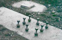 Качественная установка анкеров в бетон