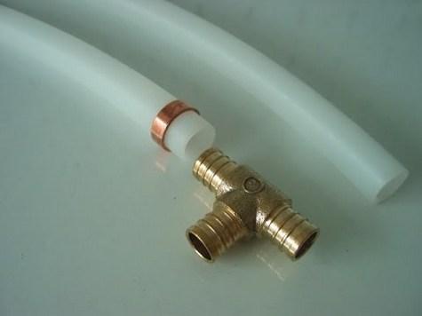замена труб водопровода в квартире