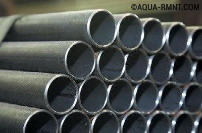 Какие лучше трубы для отопления: стальные изделия