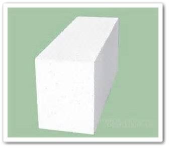 Размер силикатного кирпича стандартный