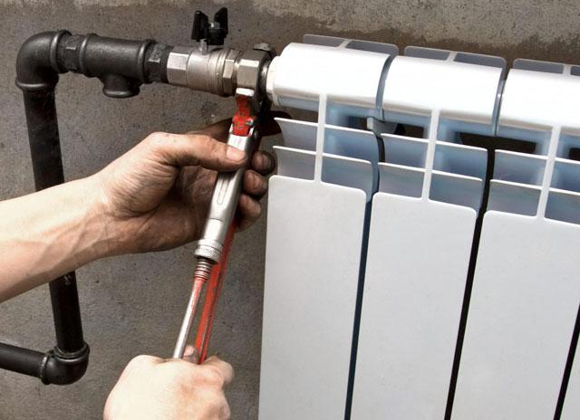 Электроконвекторы для отопления частного дома