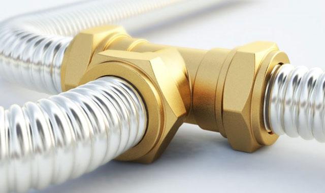 нержавеющая труба для водопровода