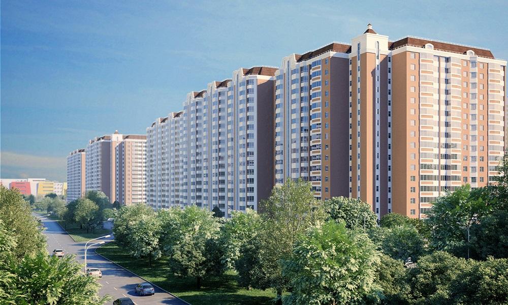 Усадка многоэтажных зданий