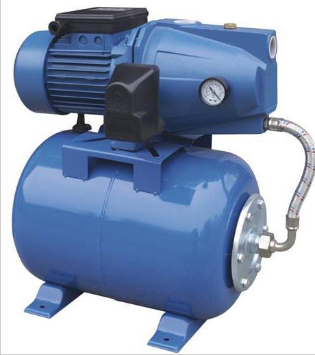 минимальное давление воды в водопроводе